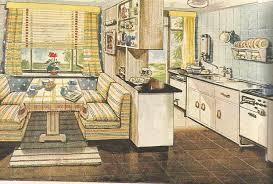 1940s kitchen design 1940s kitchen design and new trends in