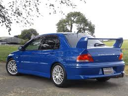 mitsubishi evo 7 stock used 2002 mitsubishi evo vii ix for sale in north yorkshire