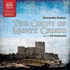 The Count Of Monte Cristo Penguin Classics Listen To The Count Of Monte Cristo Audiobook Audible Com