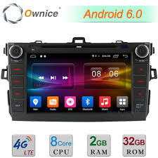 compare prices on toyota corolla car dvd player online shopping