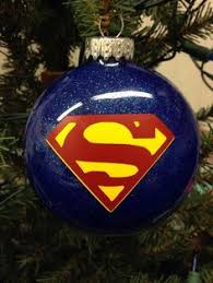 tree ornament marvel comic