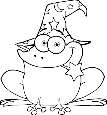 10 images of wizard wand coloring pages cartoon frog coloring