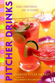 Party Pitcher Cocktails - the ultimate guide to pitcher drinks cool cocktails for a crowd