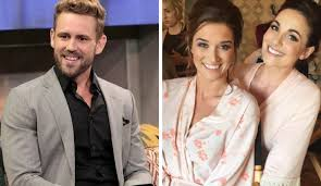 bachelor wedding the bachelor nick viall hooked up with contestant elizabeth