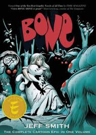 Comic Books Barnes And Noble Bone The Complete Cartoon Epic In One Volume By Jeff Smith