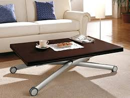 adjustable coffee dining table height adjusting coffee table coffee table adjustable height dining