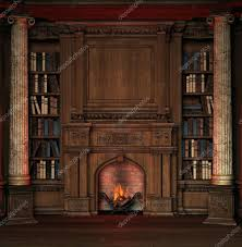 old library u2014 stock photo moreenb 10942865