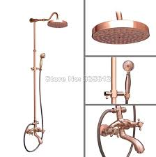 Copper Bathroom Faucet by Compare Prices On Bathtub Faucet Antique Online Shopping Buy Low
