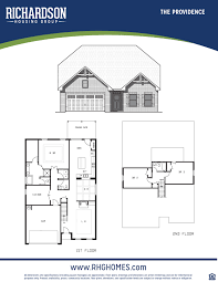 most popular floor plans rhg is pleased to feature the providence home design richardson