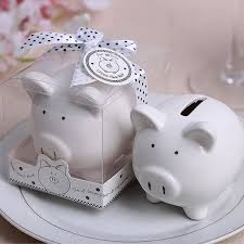 piggy bank party favors popular baby ceramic piggy bank buy cheap baby ceramic piggy bank