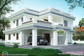 Square Feet To Square Meter 3556 Square Feet 330 Square Meter 395 Square Yards Modern Flat