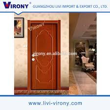 Interior Doors Design Safety Latest Cheap Wooden Single Main Door Design Buy Wooden
