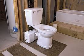 Plumbing For Basement Bathroom by Sanibest Heavy Duty Grinder System Is Donated To Oxford House