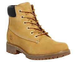 womens timberland boots uk size 6 timberland slim premium 6 inch boots wheat nubuck hers exclusives