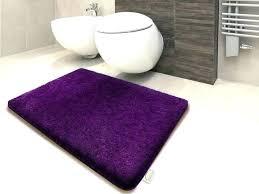Purple Bathroom Rug Purple Bathroom Rug Sets Engem Me