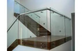 Fitting Banisters Glass Railing Stainless Steel Handrail Fittings Stainless