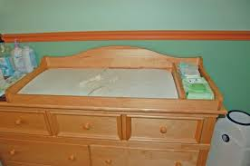Changing Table Top Ikea Tarva Changing Table Top Married To The Farm With Regard To