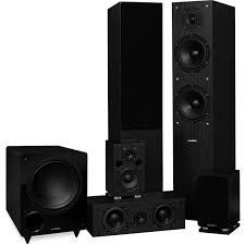 Buy Philips Htd5540 94 5 1 Dvd Home Theatre System Online At Best - best home theatre system under 20k what is best home theater 51