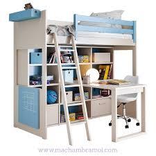 lit mezzanine bureau enfant composition lit mezzanine enfant liso bureau et rangements asoral