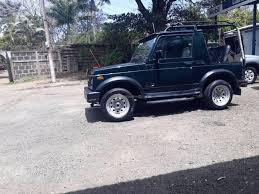 suzuki samurai truck used car suzuki samurai nicaragua 1987 1987 suzuki samurai 4x4
