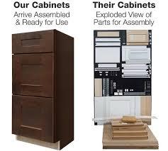 Hampton Bay Cabinets Hampton Bay Designer Series Designer Kitchen Cabinets Available