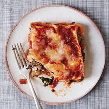 thanksgiving lasagna recipe swiss chard lasagna