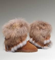 ugg boots sale chestnut ugg boots for ugg fox fur boots 8288 chestnut sale