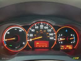 nissan altima hybrid 2009 2009 nissan altima hybrid gauges photo 46246240 gtcarlot com