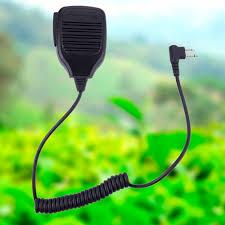 aliexpress com acquista speaker mic microfono per motorola cb