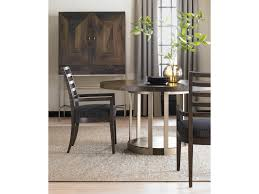 schnadig modern artisan gather round table c s wo u0026 sons