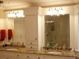 bathroom mirror ideas double vanity home design ideas