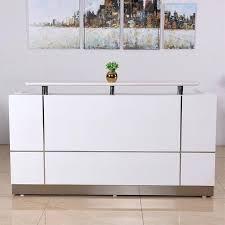 White Reception Desk For Sale Desk 2015 European Style Salon White Reception Desks Hair