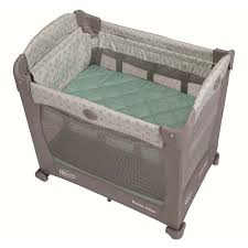 Graco Baby Crib by Graco Travel Lite Playard With Stages Keaton Graco Babies
