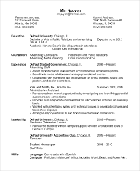Marketing Assistant Resume Sample Sample Administrative Assistant Resume 8 Examples In Word Pdf