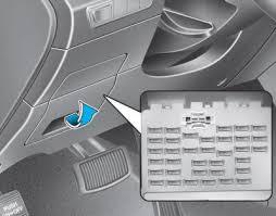 2005 hyundai tucson electrical problems hyundai tucson fuses maintenance