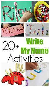 name writing paper 25 best name activities ideas on pinterest name activities 20 fun write my name activities for toddlers and preschoolers