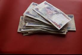 bureau de change nation nigeria s central bank efforts to shore up the naira not