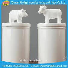 100 pig kitchen canisters vintage american bisque cookie