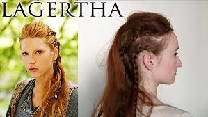 lagertha hairstyle vikings hairstyle tutorials lagertha braids hair romance