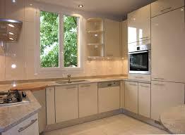 couleur cuisine avec carrelage beige couleur de carrelage pour cuisine maison design bahbe com