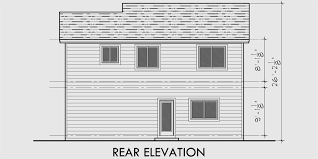 narrow lot house plans small lot house plans 10094