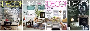10 home decorating magazines to help you on your next project