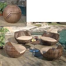 super ideas unique patio furniture modern decoration unique patio