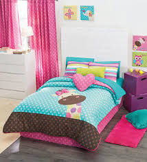 Colorful Comforters For Girls New Girls Teens Giraffe Aqua Pink Brown Colors Comforter Bedding