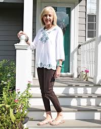 casual for 50 year summer fashions for 50 2018 plus size fashion clothing