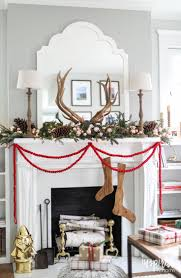 Home And Garden Christmas Decorating Ideas by 433 Best Decor Winter And Christmas Images On Pinterest