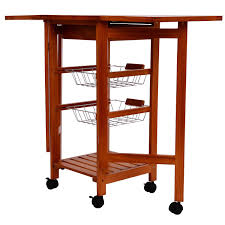 kitchen carts kitchen island plans to build wooden cart with