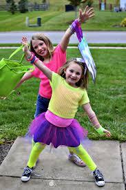 80s Halloween Costumes Kids Easy Diy 80s Halloween Costume
