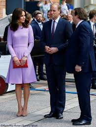 duchess kate duchess kate recycles emilia wickstead dress day 5 hamberg germany 2017 maritime museum the duchess selected