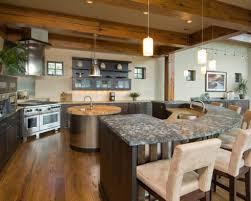 curved kitchen islands 25 best ideas about round kitchen island on pinterest curved